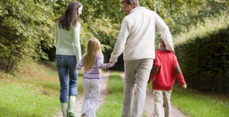 Budite podržavajući roditelji
