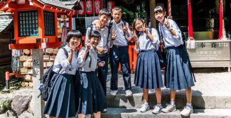 Čemu nas japanske škole mogu naučiti o odgoju kompetentne djece