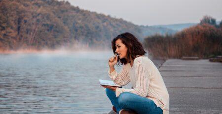 Tehnike smirivanja samoga sebe - piše Irena Orlović