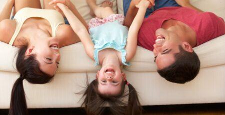 Zamke popustljivog odgoja: Najveća zabluda je da su roditelji i djeca prijatelji
