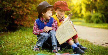Kako poticati govorno-jezični razvoj djeteta