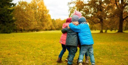 10 načina kako pomoći djetetu da razvije empatiju