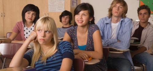 Tajne tinejdžerskog mozga