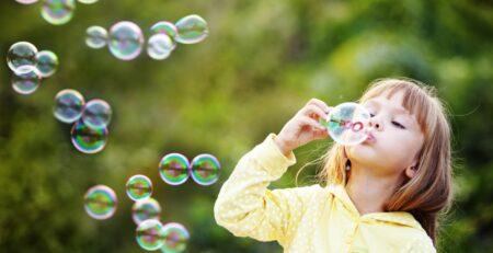 11 učinkovitih načina kako djecu zaštititi od stresa