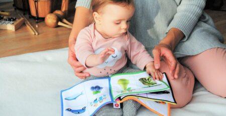 5 načina kako djetetu pomoći s čitanjem