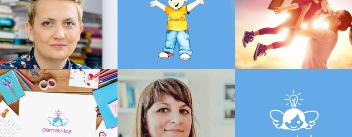 SPLIT: Kako komunikacijom i igrom jačati emocionalnu inteligenciju
