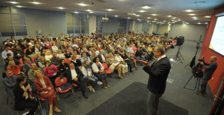 Dr. Ranko Rajović je dobitnik prestižne nagrade za intelektualni doprinos društvu
