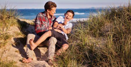 O Četiri vrijednosti koje će djecu pratiti do kraja života