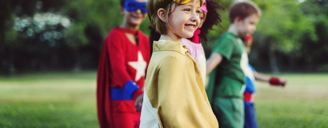 Što je nestrukturirana igra i zašto je dobra za vaše dijete