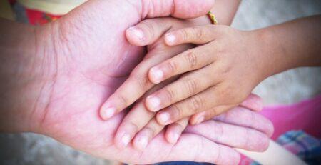 5 načina kako djecu učiti zahvalnosti