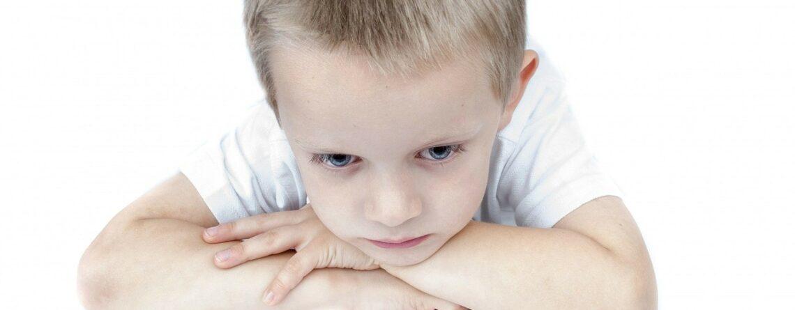 Čemu služi tuga i zašto ne treba sprječavati djecu da budu tužna