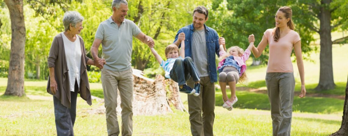 8 razloga zbog kojih biste trebali biti bliski sa svojom obitelji