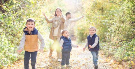 Jačajmo imunitet redovitim boravkom na svježem zraku