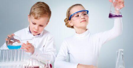STEM: razmišljaj kao znanstvenik