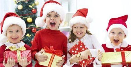 Darovi koje vaša djeca nikad neće zaboraviti