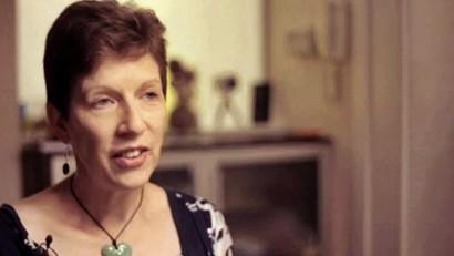 Gill Rapley autorica knjige Beba vođa dohrane opovrgava mit o tome da djecu trebamo dohranjivati kašicama