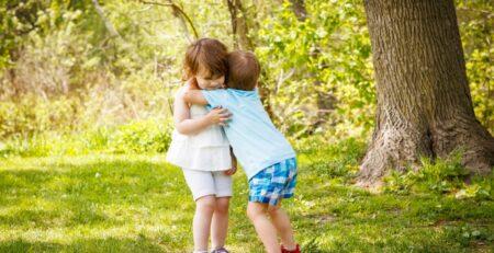 Razvoj djetetove emocionalne inteligencije