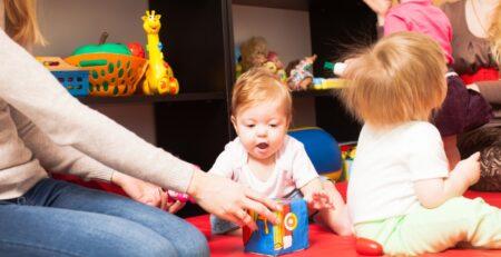 10 savjeta kako djetetu olakšati polazak u jaslice