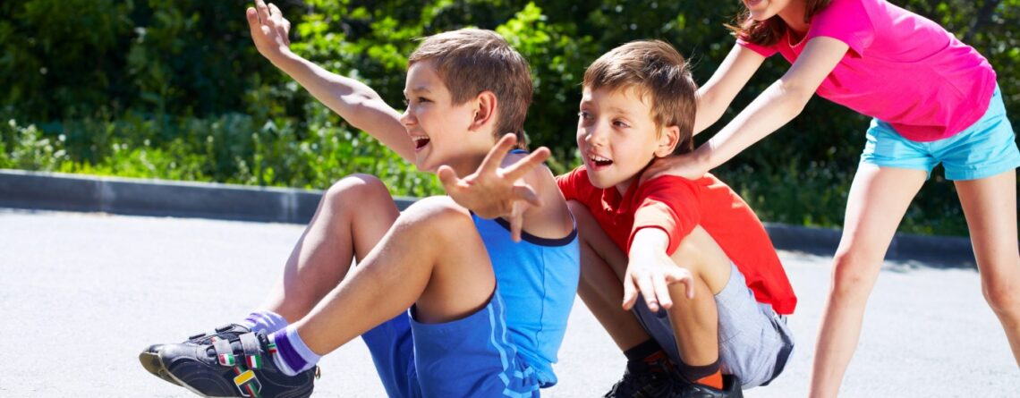 Zašto je privilegija odrastati uz bratiće i sestrične?