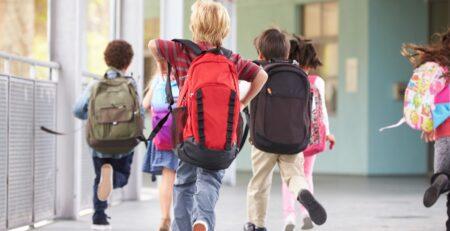 Djeca koja kreću u školu ne znaju komunicirati punim rečenicama