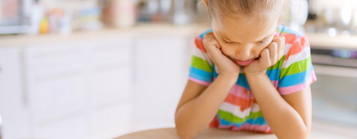 Dječji strahovi i kako im pristupiti