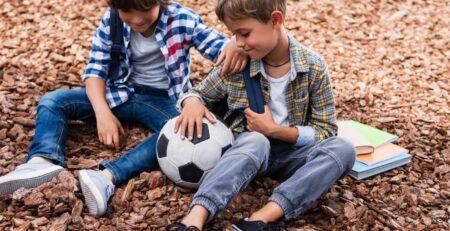 Kako razvijati emocionalnu inteligenciju djeteta