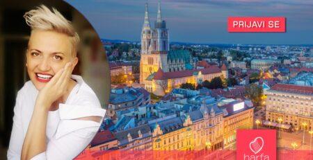 Radionica u Zagrebu: Kako komunikacijom oblikovati snažan mozak djeteta