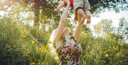 Poticanje dječjeg uma od prvog dana