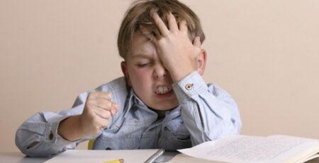Teškoće u čitanju i pisanju