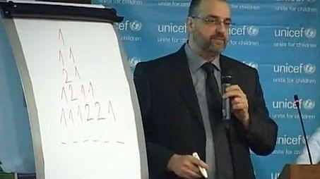Dr. Ranko Rajović i poticanje ranog intelektualnog razvoja kroz NTC - sustav učenja