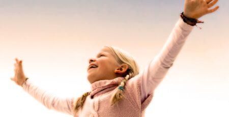 5 načina kako pomoći djetetu da razvije samopoštovanje