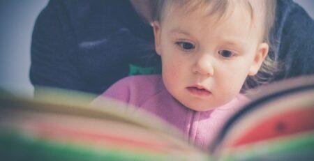 Kako čitati djetetu