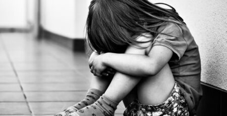 Sve je više tužne djece