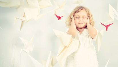 Safari duha - Kako razvijati djetetovu ustrajnost