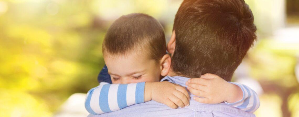 Dječaci trebaju više emocionalne potpore od djevojčica