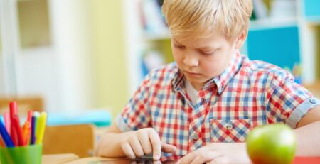 Kako pripremiti dijete i osigurati uspješno online učenje