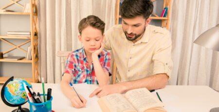 Zašto se roditelji ne znaju nositi s djetetovim lošim ocjenama i u čemu griješe