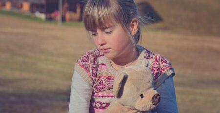 Što bi svaki roditelj trebao znati o stresu kod djece