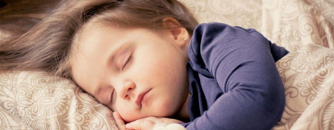 10 najljepših rituala uspavljivanja djeteta