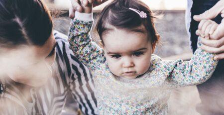 Ljubav i granice kao ključ za razvoj sretnog i samosvjesnog djeteta
