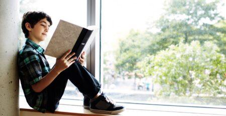 Probudite u djetetu ljubav prema čitanju