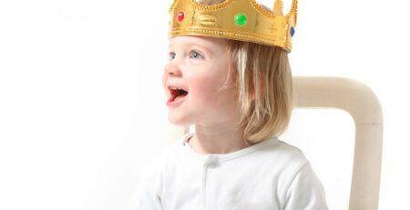Zašto su djeca nestrpljiva