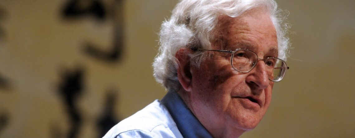 Noam Chomsky: O štetnosti ocjenjivanja i rangiranja učenika i nastavnika
