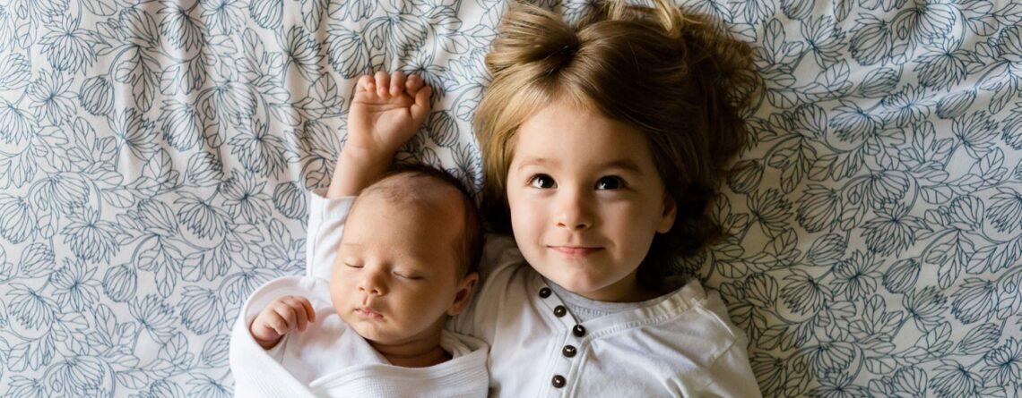 Čari drugog djeteta