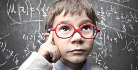 NASA-in test otkrio - 98 posto djece su kreativni geniji