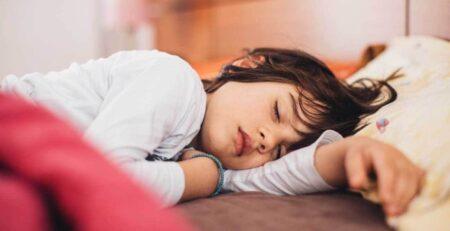 Uz ove savjete vaši najmlađi će zaspati u tren oka