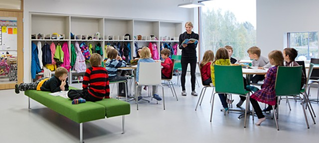 Finska postaje prva zemlja koja će ukinuti sve školske predmete