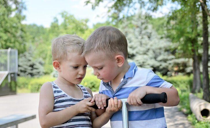 Dječja agresivnost nije nenormalna!