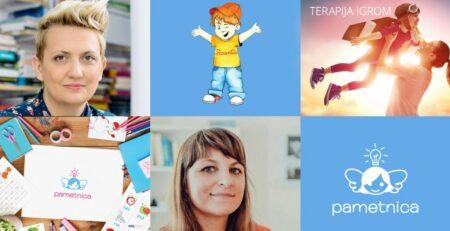 ZAGREB: Kako komunicirati poput terapeuta i oblikovati zdrav mozak djeteta
