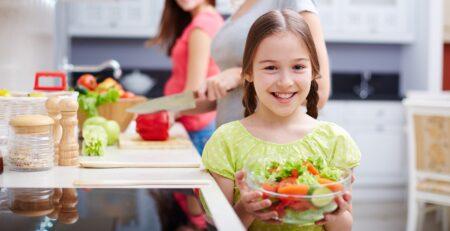 10 dobrih navika koje trebate naučiti djecu